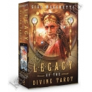 Legacy of the Divine Tarot | Наследие Божественного Таро