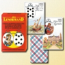 Mlle Lenormand Oracle Cards
